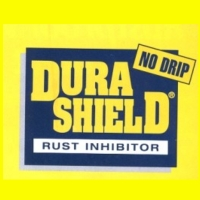 Dura Shield Rust Inhibitor